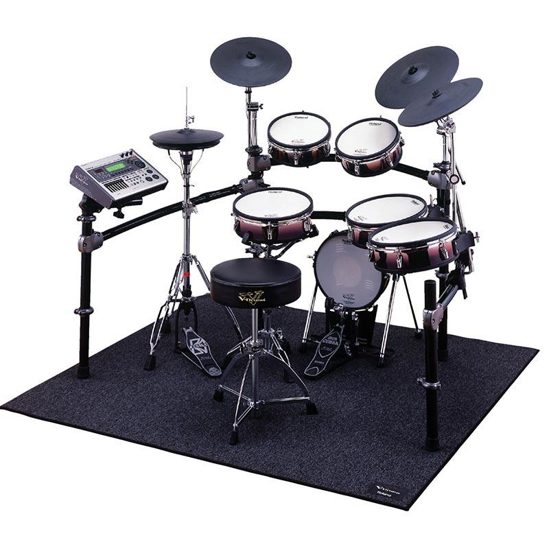 Roland TDM-10 V-Drums Mat (Mali tepih)