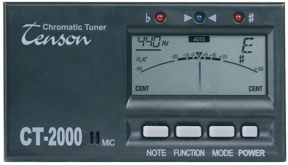 Tenson CT-2000 štimer