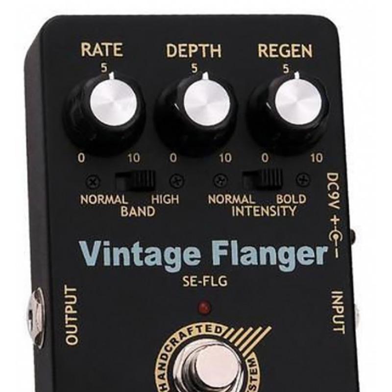 Artec SE-FLG Vintage Flanger