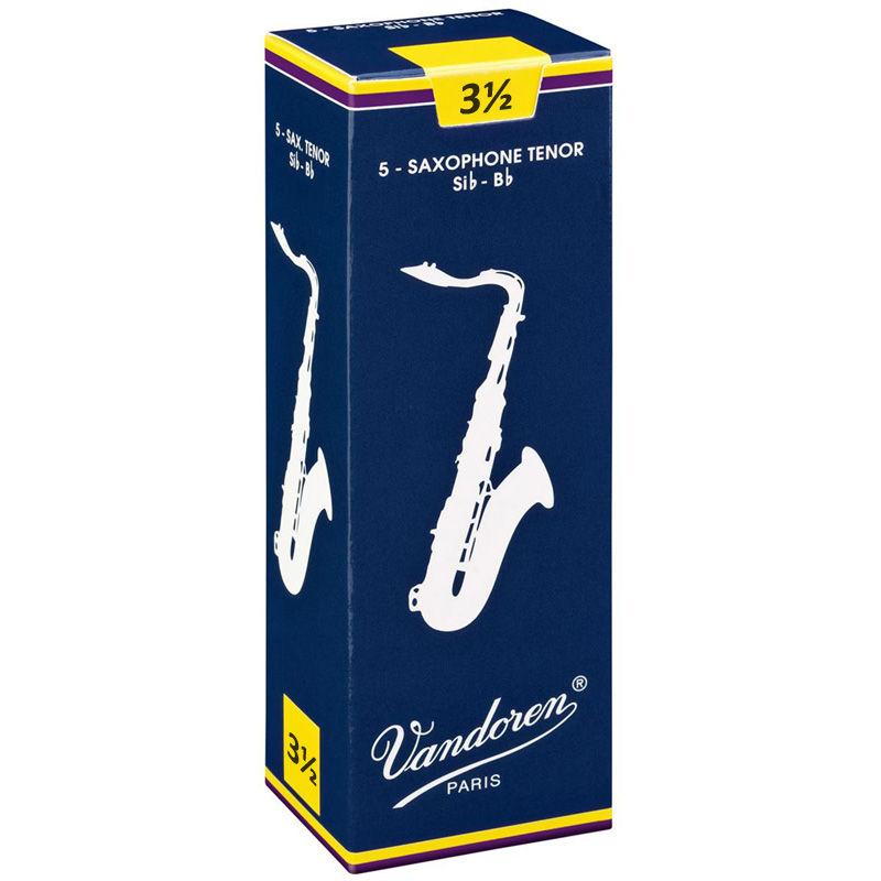 Vandoren Traditional trska za tenor saksofon 3.5