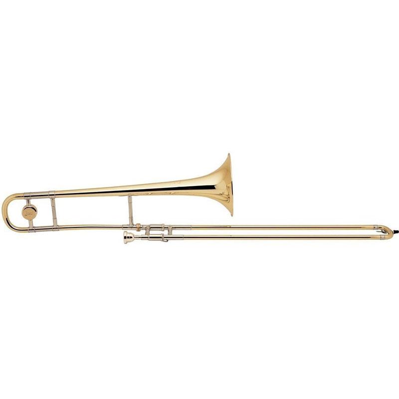 Vincent Bach 16R trombon