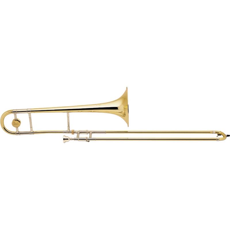 Vincent Bach 36 trombon