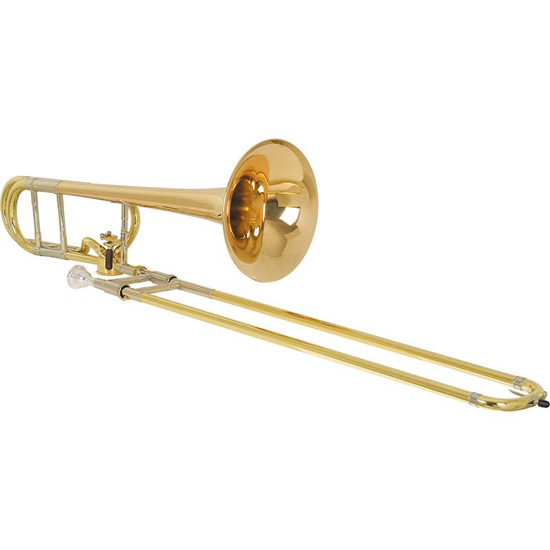 Vincent Bach 42A trombon