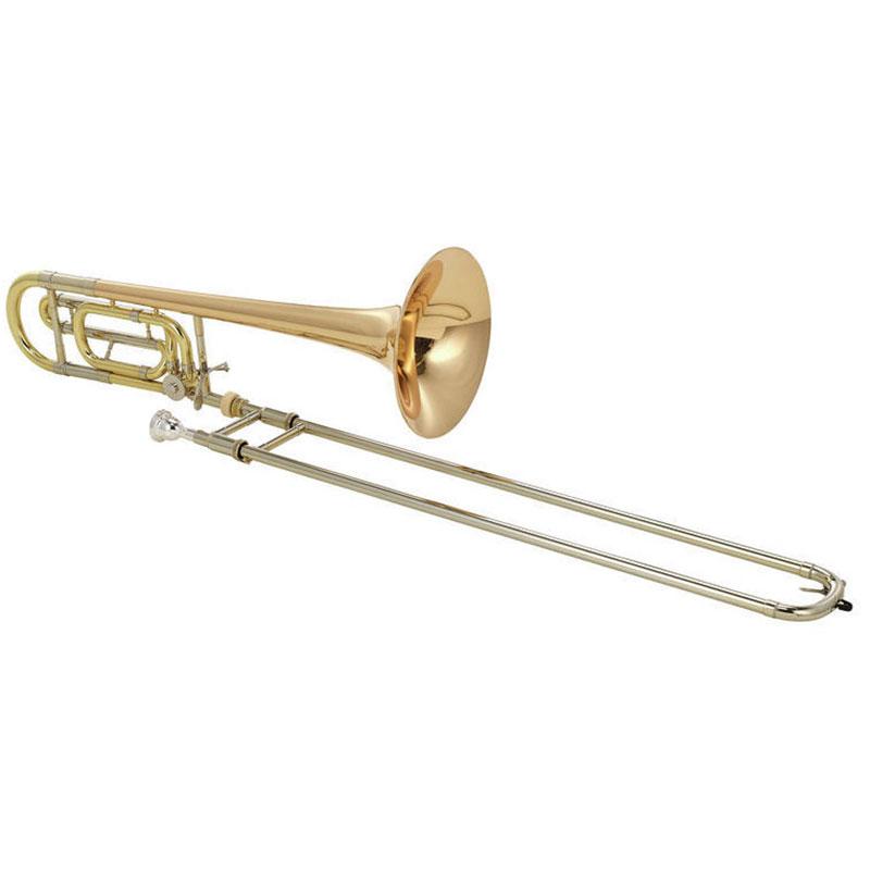 Vincent Bach 42BG trombon