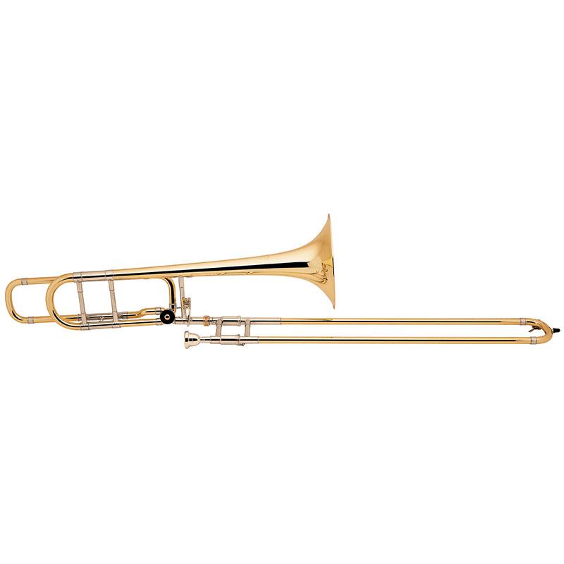 Vincent Bach 42BOG trombon