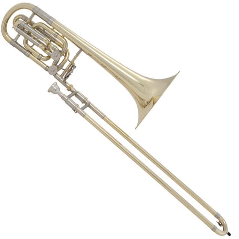 Vincent Bach 50B2L trombon