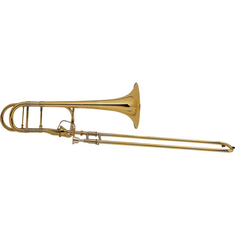 Vincent Bach 50T trombon