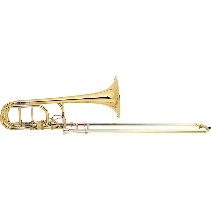 Vincent Bach 50T3G trombon