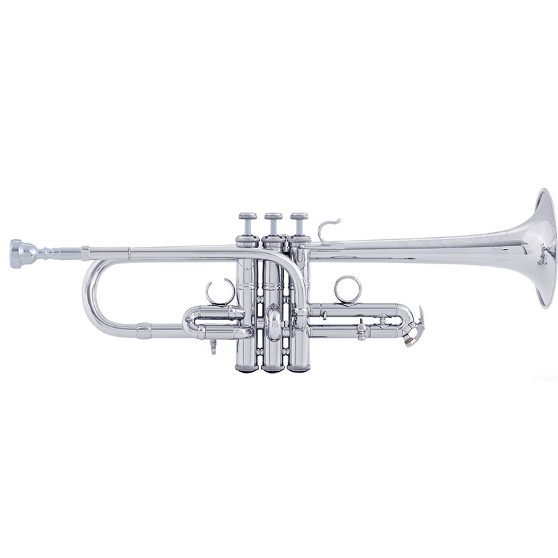 Vincent Bach ADE190S trube