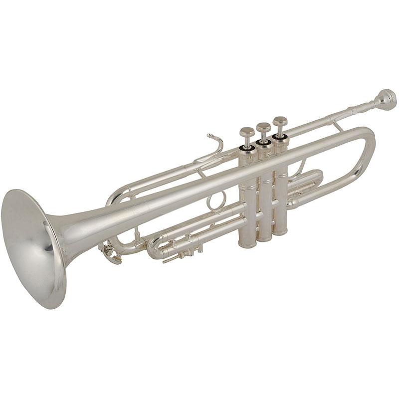 Vincent Bach LR180S37G truba