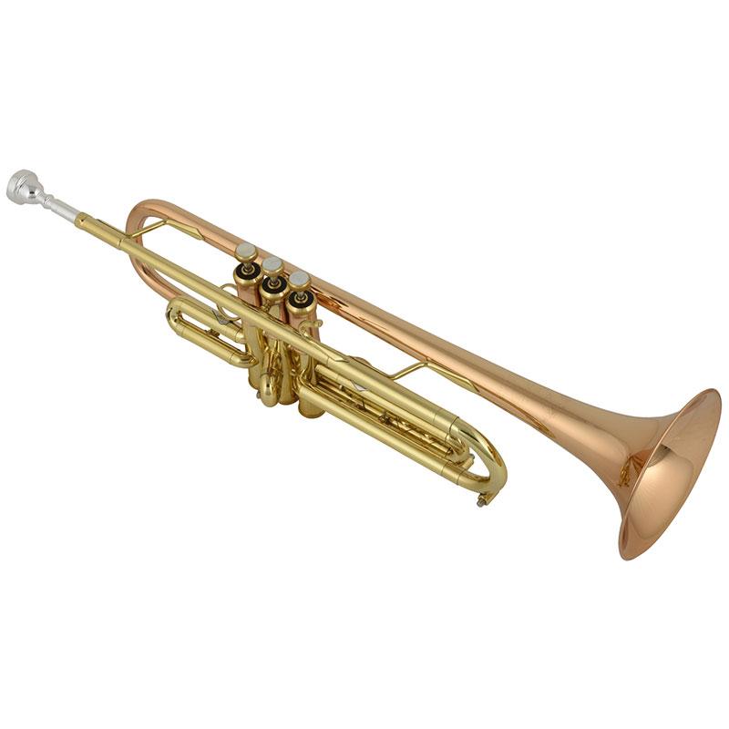 Vincent Bach LT1901B truba