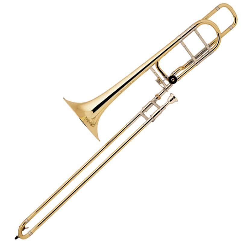 Vincent Bach LT36BOG trombon