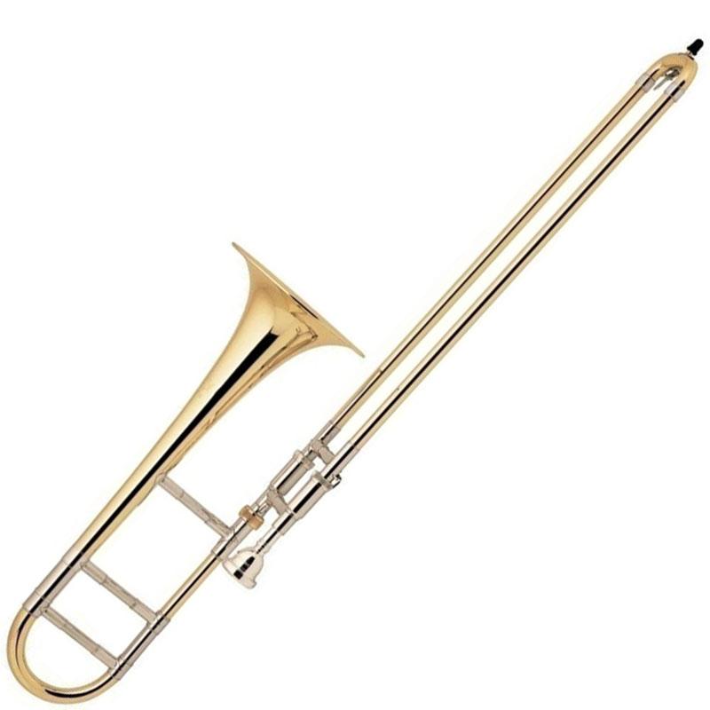 Vincent Bach LT39G trombon