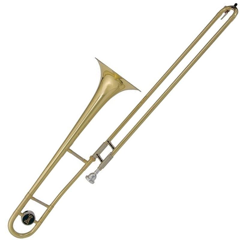 Vincent Bach TB301 trombon