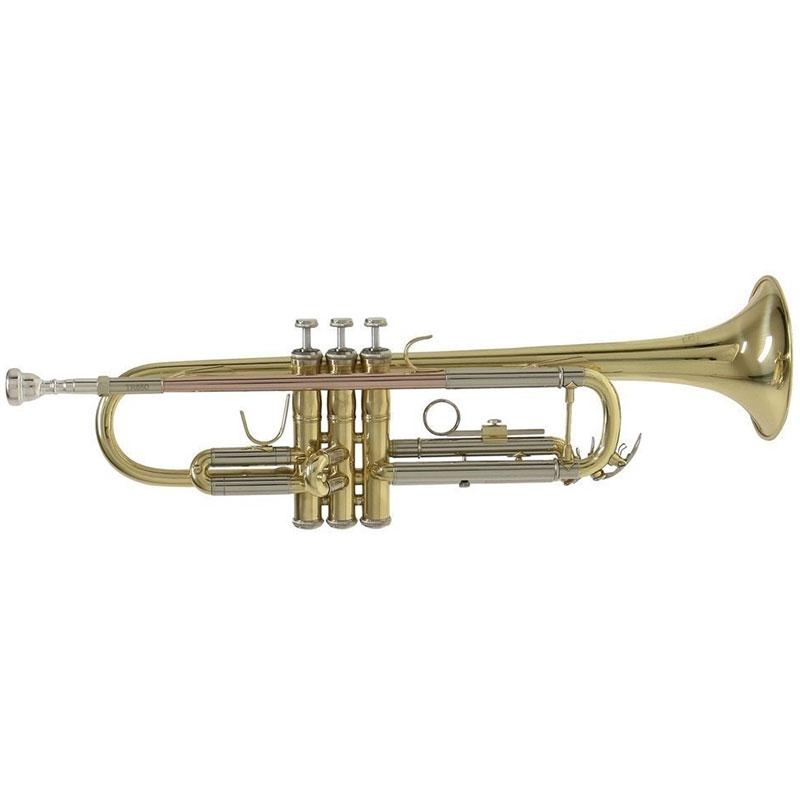 Vincent Bach TR650 truba