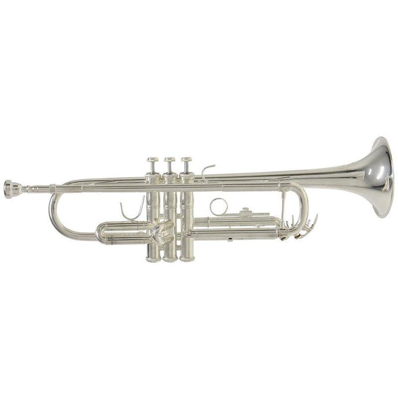 Vincent Bach TR650S truba