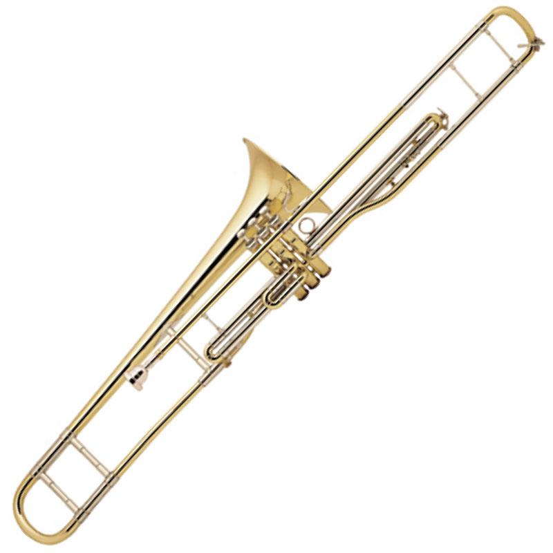 Vincent Bach V16S trombon