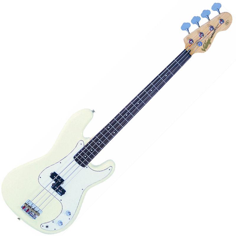 Vintage V4 VW bass gitara