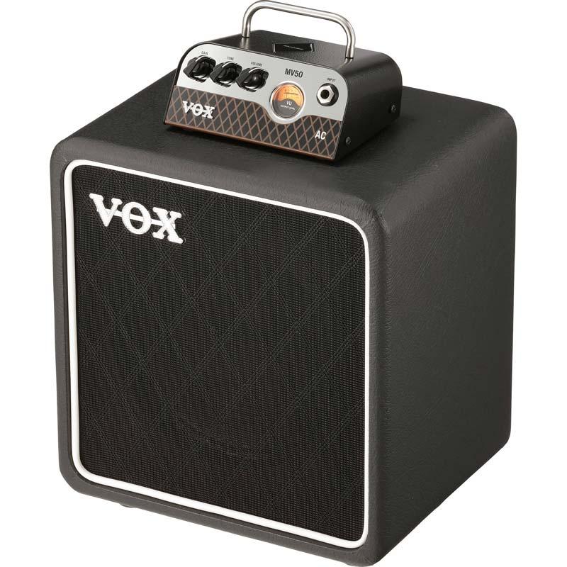 VOX MV50 AC Set gitarsko pojačalo