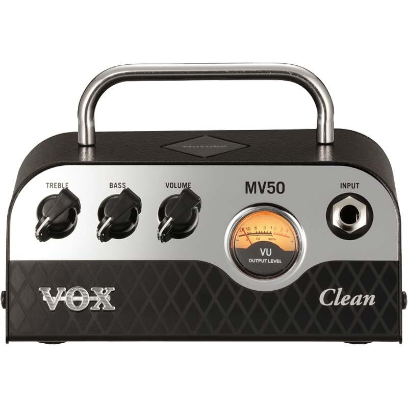 VOX MV50 Clean Set gitarsko pojačalo