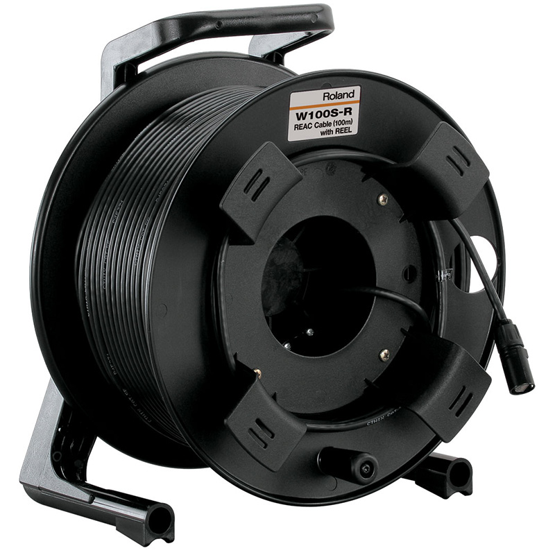 Roland W100S-R Cable 100m (CAT5e)