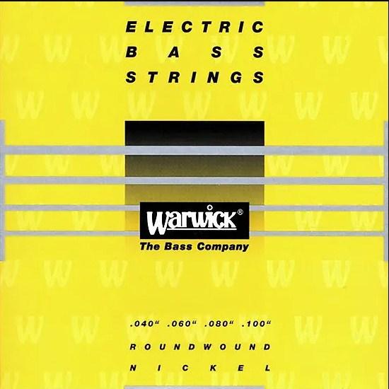 Warwick 41210 ML Yellow Label žice za bas gitaru