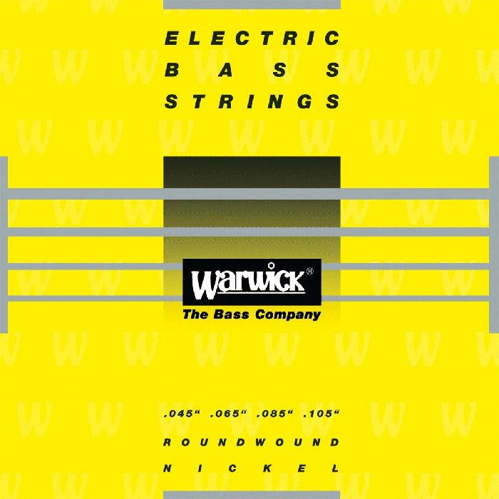 Warwick 41301 M Yellow Label žice za petožičanu bas gitaru