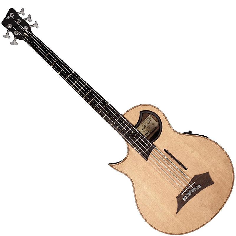 Warwick Alien 1375909000CFOVSMWW L akustična bas gitara