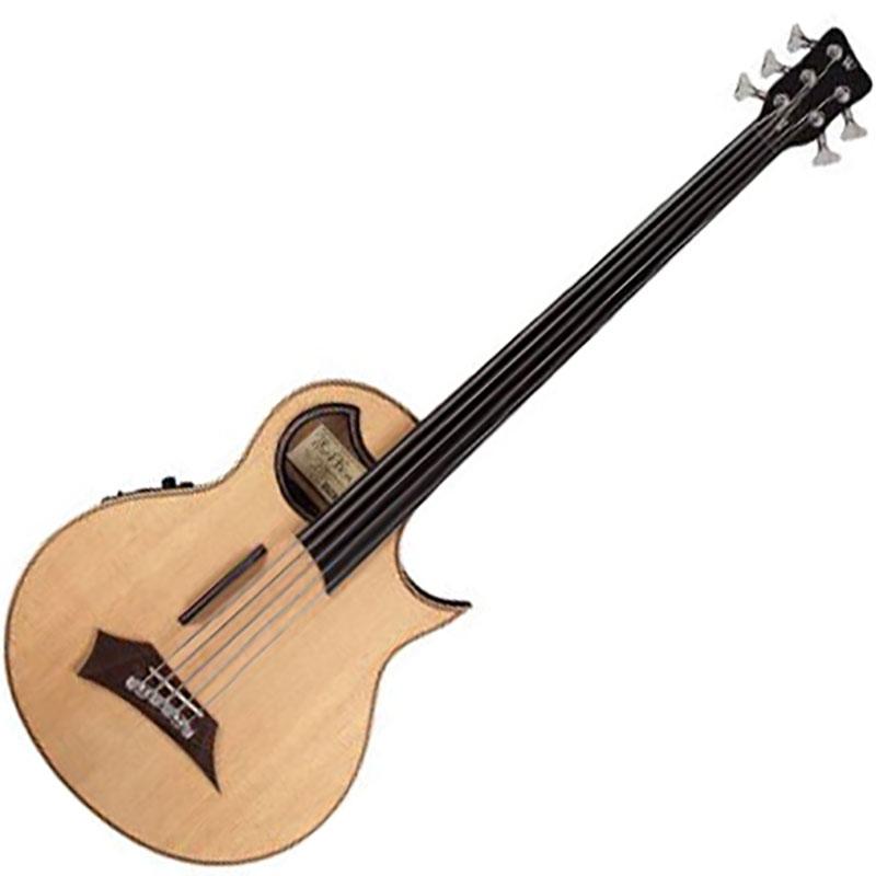 Warwick Alien 1375909001CFOVSMWW akustična bas gitara