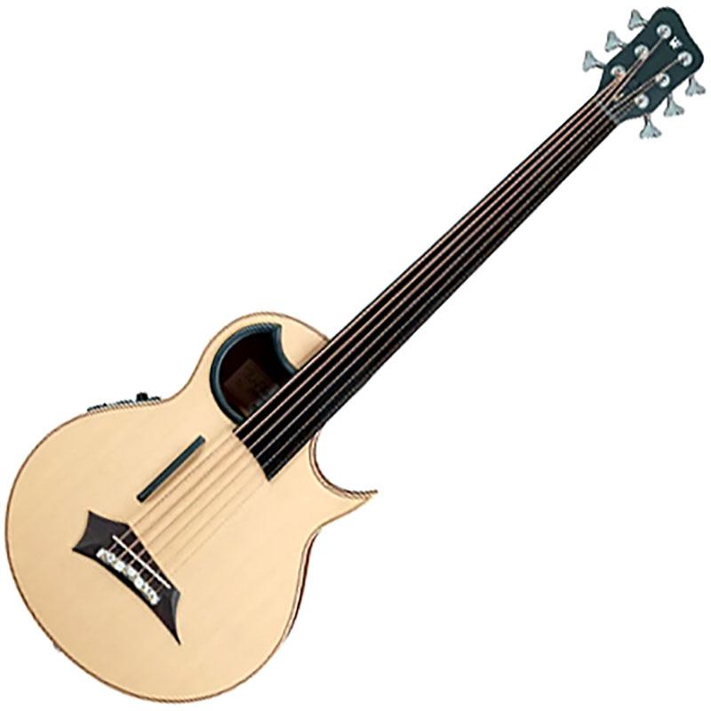 Warwick Alien 1376909001CFOVSMWW akustična bas gitara