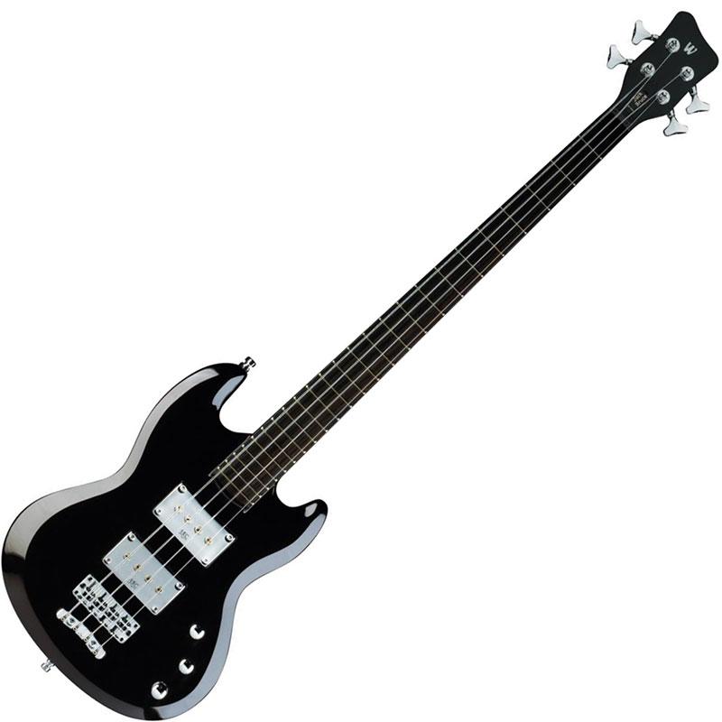 Warwick Jack Bruce Survivor Signature NB FR bas gitara