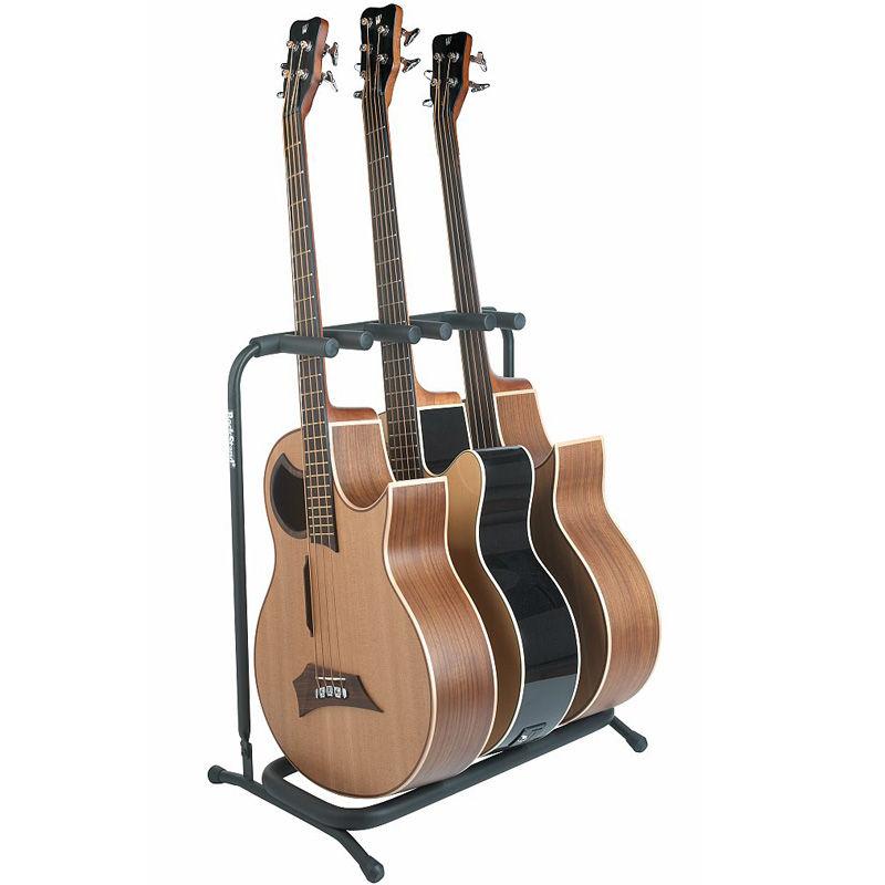 Warwick RS 20870 stalak za tri akustične gitare