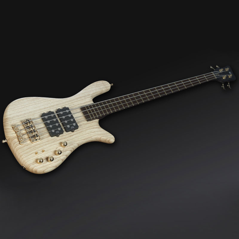 Warwick Streamer $$ 4 Natural bas gitara