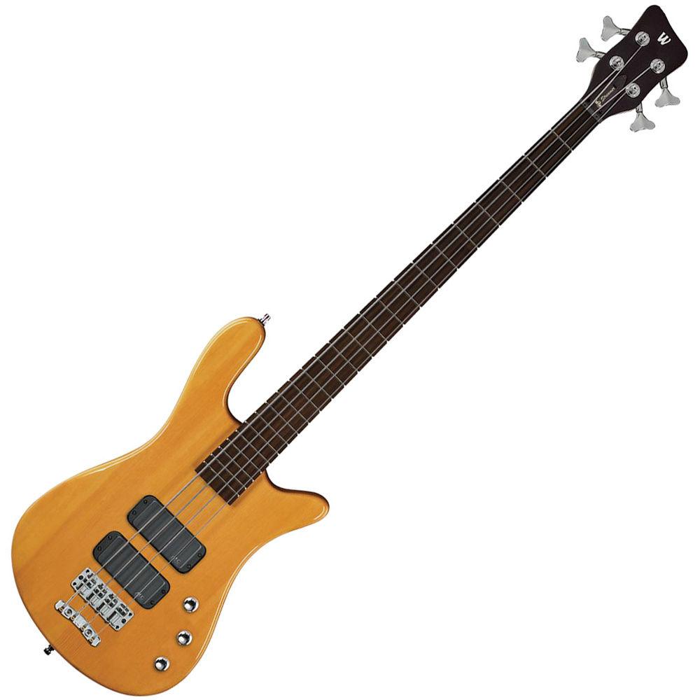 Warwick Streamer Standard 4 Honey Violin OFC
