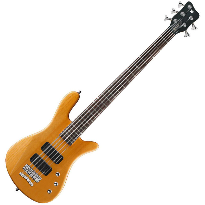 Warwick Streamer Standard 5 Honey Violin