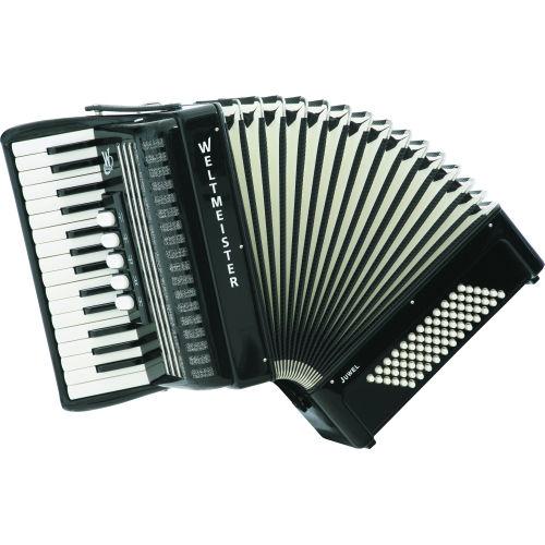 Weltmeister Juwel klavirna harmonika sa 72 basa