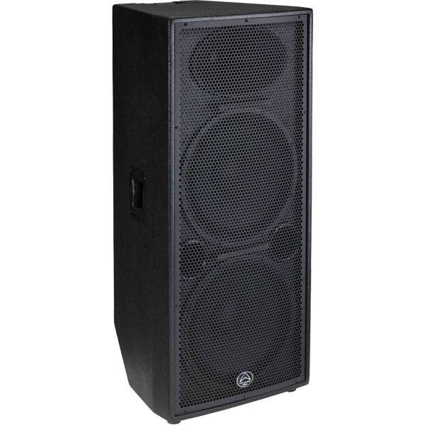 Wharfedale DELTA-215 zvučna kutija