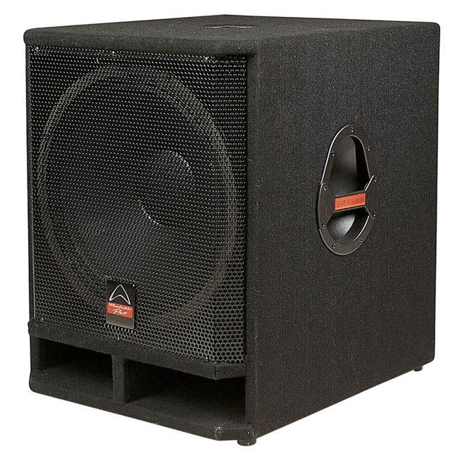 Wharfedale EVP-X15B MKII zvučna kutija