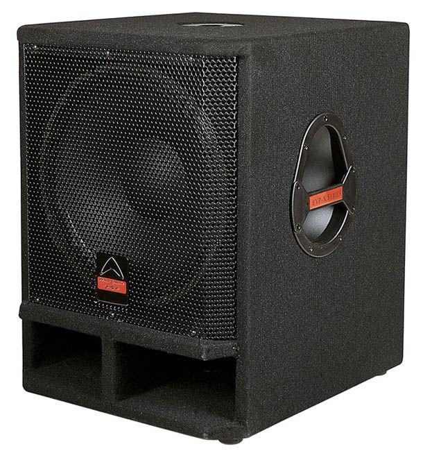Wharfedale EVP-X18B MKII zvučna kutija
