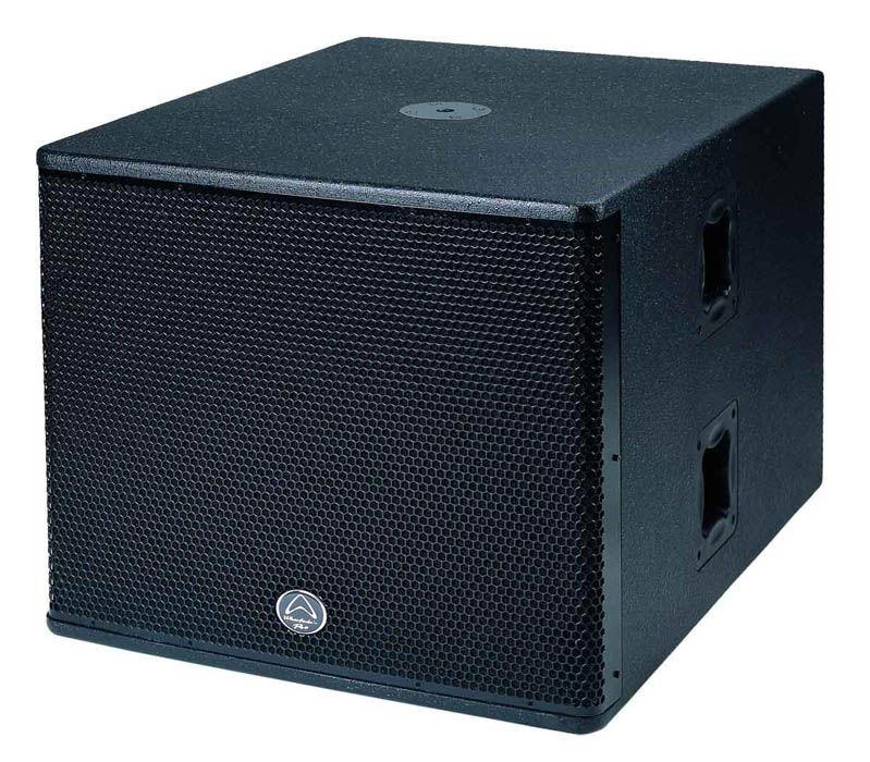 Wharfedale SH-1500 zvučna kutija