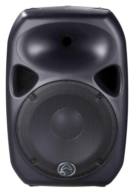 Wharfedale TITAN-12D black aktivna zvučna kutija