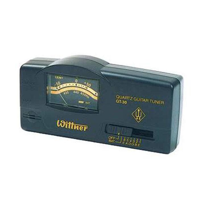 Wittner GT-30 kvarcni stimer za gitaru