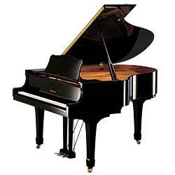 Yamaha C2  Grand Piano – 173 cm
