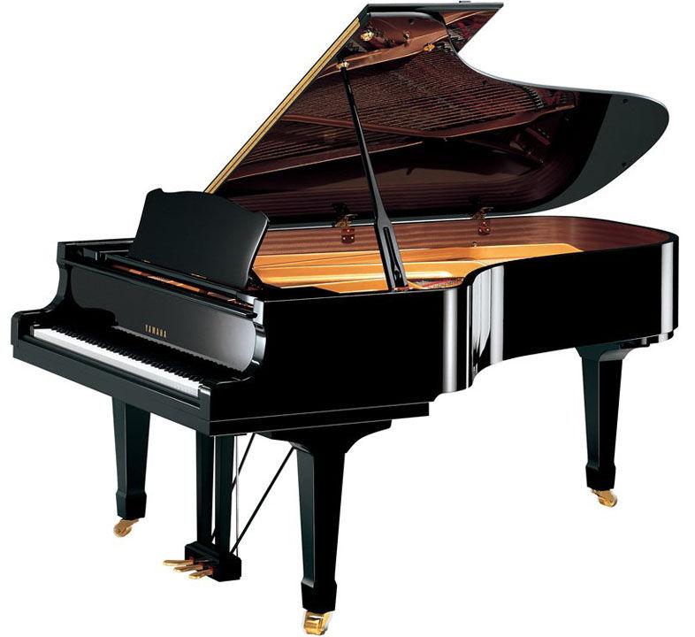 Yamaha C7 (M) Grand Piano 227 cm