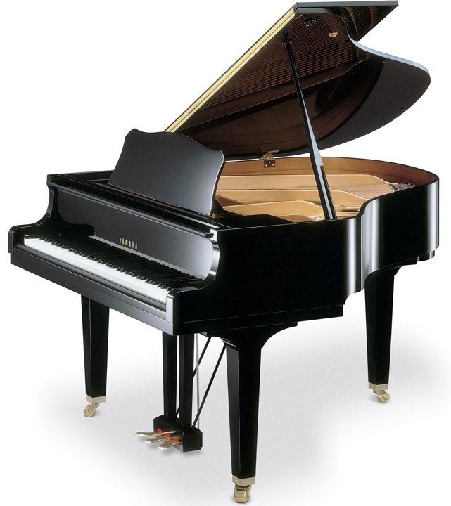 Yamaha GC1  Grand Piano – 161 cm