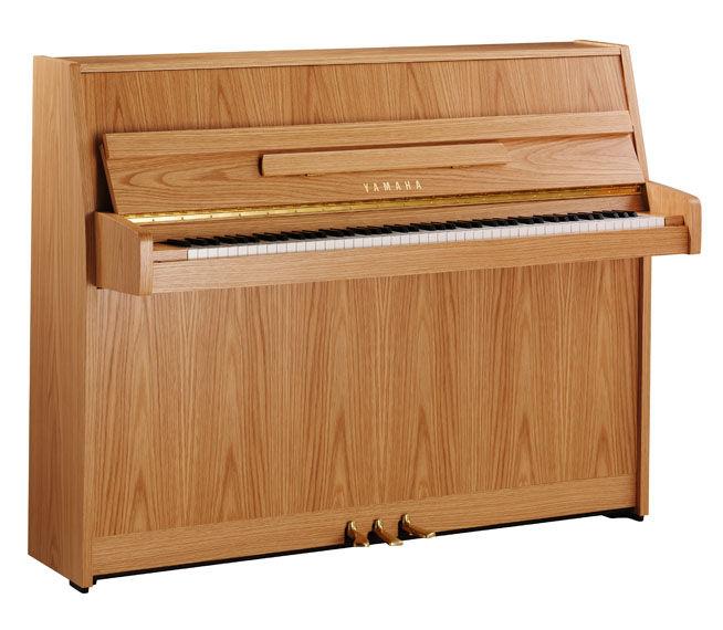 Yamaha P114 (M) OPNAW pianino 114 cm
