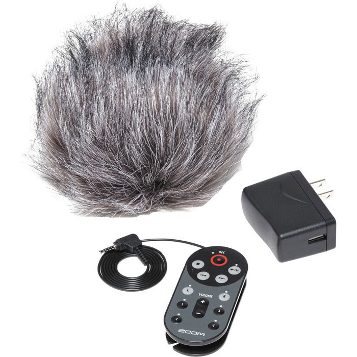 Zoom APH-6 paket sa dodacima za Zoom H6 ručni snimač
