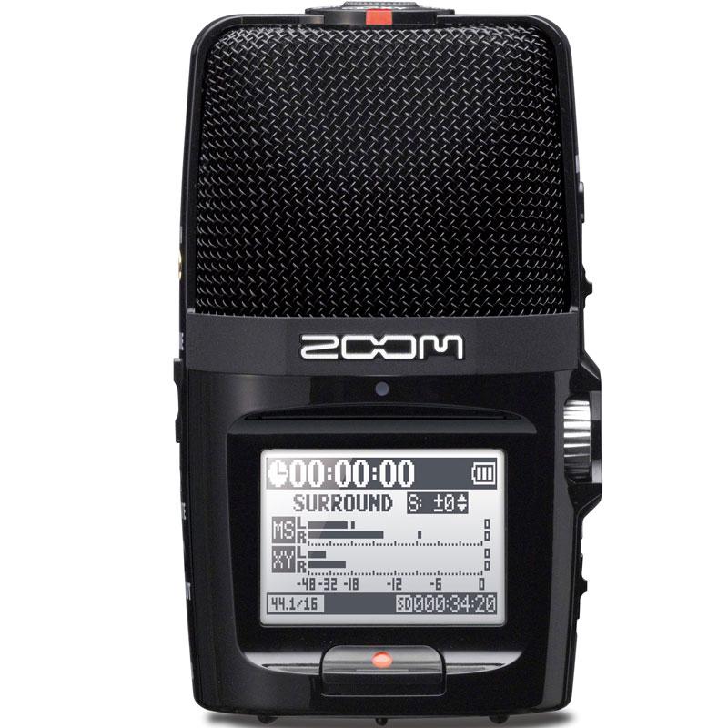 Zoom H2n ručni snimač