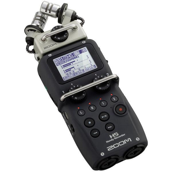Zoom H5 ručni snimač