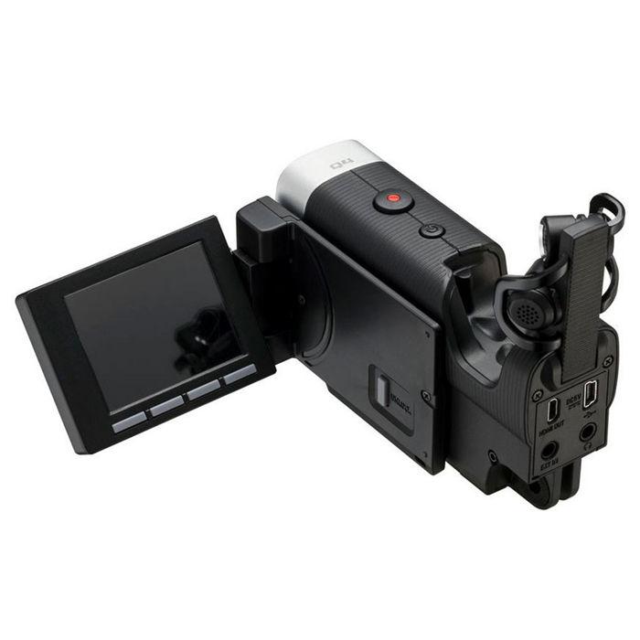 Zoom Q4n ručni snimač